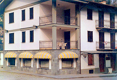 "Bed & Breakfast ""Alpino"""