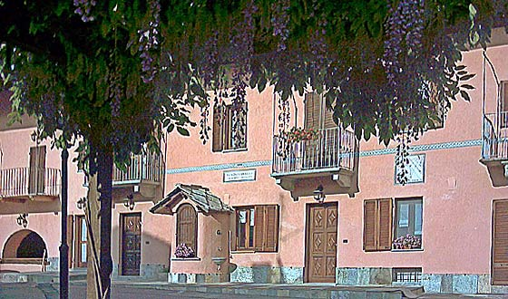 Bed And Breakfast Quot Il Mulino Quot Sanfront Cn Piemont Italien